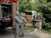 Укранская ОПГ пыталась продать Радий-226 террористам
