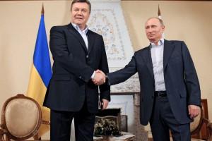 Журналист The Economist утверждает, что Янукович согласился на вступ Украины в ТС