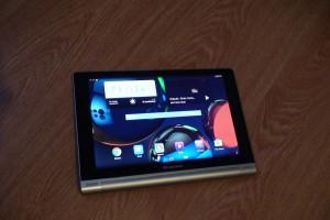 ������ �����: ����� �������� Lenovo Yoga Tablet 10