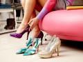 Нас обули: в Украине обувь  вчетверо дороже, чем в Китае