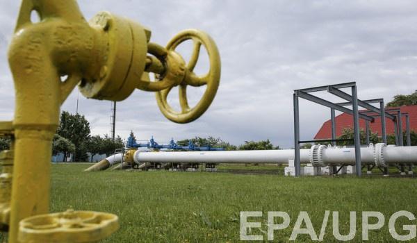 Укргаздобыча увеличила добычу газа на 78 миллионов кубометров