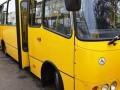 Харьков может остаться без маршруток