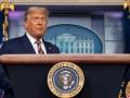 В избиркоме призвали Трампа прекратить