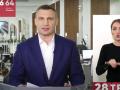 Коронавирус в Киеве: Зафиксировано 54 новых случаев