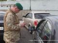 На оккупированном Донбассе пытались провезти почти тонну продуктов и спирт