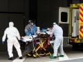 В Германии рекордное число случаев коронавируса за два месяца