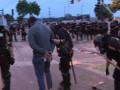В США репортера арестовали в прямом эфире