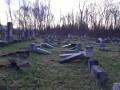Вандалы разрушили 59 памятников на еврейском кладбище в Словакии