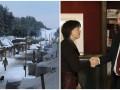 Итоги 17 января: учения с резервистами, безвиз со Швейцарией  и иск в Гаагу против России
