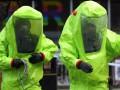 Новое отравление в Солсбери: мужчина в критическом состоянии