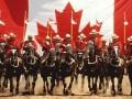 Канада увеличила число полицейских инструкторов в Украине