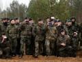 Британские военные в Польше опасаются