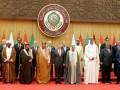 Лига арабских стран предложила Израилю мирный план