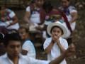 Латинская Америка встречает