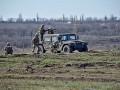 Новости с фронта 27 марта: Потерь нет