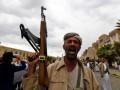 Йеменские мятежники угрожают перекрытием