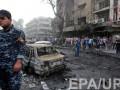 Теракт в Багдаде стал самым кровавым в истории Ирака: 213 убитых