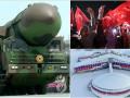 Итоги выходных: ракеты КНДР, референдум в Турции и военная база РФ в Арктике