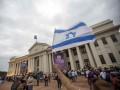 Безвизу с Израилем ничего не угрожает - МИД