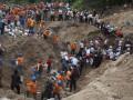 Оползень в Гватемале: Число жертв трагедии достигло 131