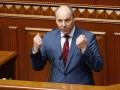 Парубий подписал постановление о согласии на арест Онищенко