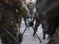 Порошенко поручил проверку хранения оружия в воинских частях