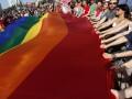 Организаторы киевского гей-прайда не отказываются от проведения шествия
