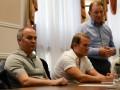 Президент не делегировал на переговоры в Донецке Шуфрича и Медведчука - Чалый