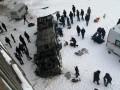 В РФ с моста рухнул автобус, 19 погибших