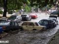 Итоги 3 августа: ливень в Одессе и бойня в США