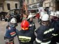 Из-под завалов рухнувшего дома в Киеве извлекли тела двух погибших