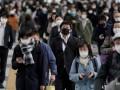 В Японии отменили чрезвычайный режим