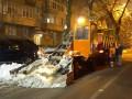 Из Киева вывезли более 12000 тонн снега – Киевавтодор