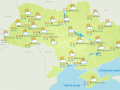 Осень балует теплом: какой будет  погода 10 сентября
