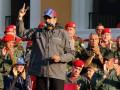 Мадуро дал старт масштабным военным учениям