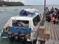 На Бали взорвался паром с пассажирами, есть жертвы