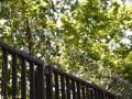 Посольство РФ в Вашингтоне обнесли колючей проволокой – WP