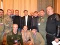 Появились фото помощника Путина Суркова с главарями боевиков
