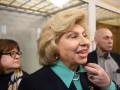 Москалькова заверила, что вопрос обмена пленными решается
