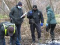 В Виннице на берегу реки мужчина погиб от взрыва гранаты