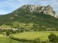 Французская полиция перекрыла доступ к горе, которая считается убежищем от апокалипсиса