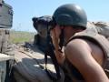 Штаб: ВСУ обстреляли пять раз, есть раненый