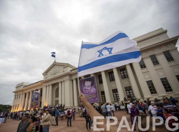 Безвиз с Израилем отменять не будут