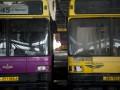 Импорт автобусов в Украину вырос в два раза