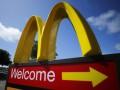 Президент McDonald's уходит со своего поста