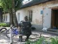 Корреспондент: Обезоруживающее положение. Квартирный вопрос подрывает обороноспособность Украины