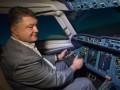 Транспорт президента: авиаперевозки не главная забота Порошенко