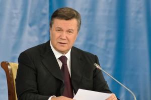 Суд ЕС признал законным замораживание активов Виктора Януковича и его сына