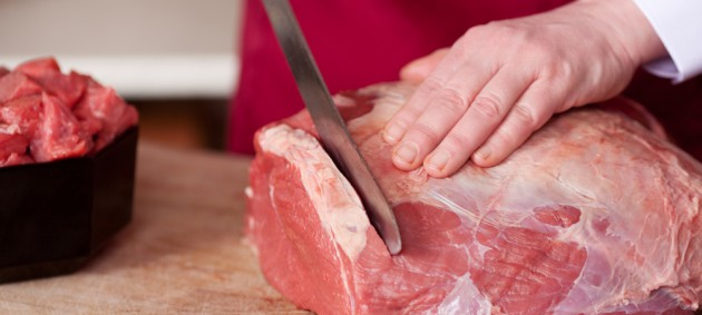 В Украине подешевело мясо