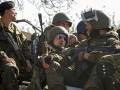 Боевики на Донбассе готовят наступление - штаб АТО